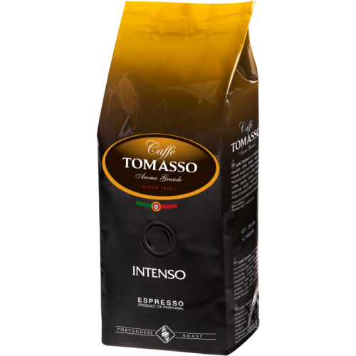 Intenso in beans
